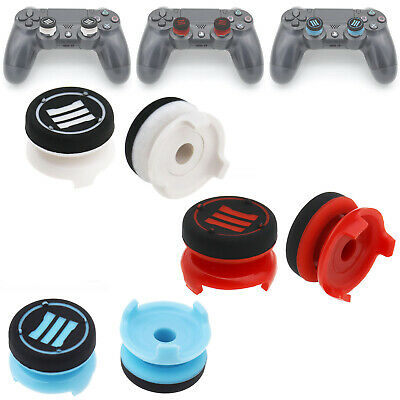 2x COD PS4 Thumb Grips Sticks SHD Extender Tall Controller PS4 Xbox 360 PS3 Ones