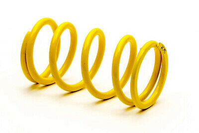 """Afco Racing Products 29095-4 x 4"""" Long 95 lb Yellow Coil-Over Spring"""