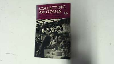 Acceptable - Collecting antiques on a small income (On a small income series) -