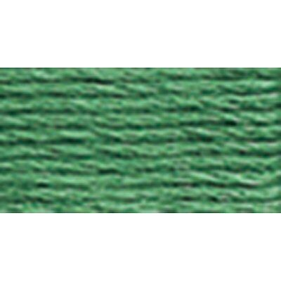 DMC 117-163 Mouline Stranded Cotton Six Strand Embroidery Floss Thread, Celadon