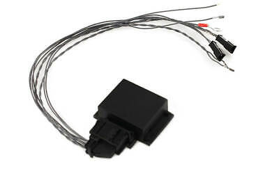 Cabriolet plus Module Indoor, Hood Remote Control Comfort Control for Audi A4 8h