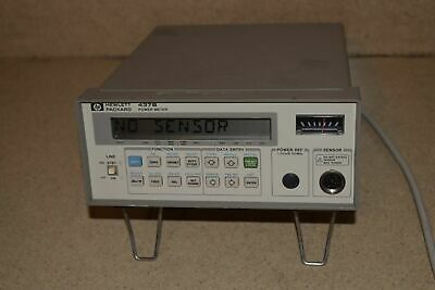 Hewlett Packard 437B Power Meter