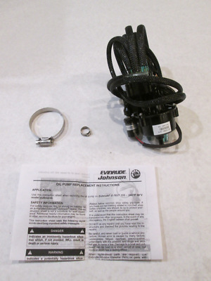 5007849  Evinrude Oil Pump Kit Assembly V6 135-300Hp Outboard