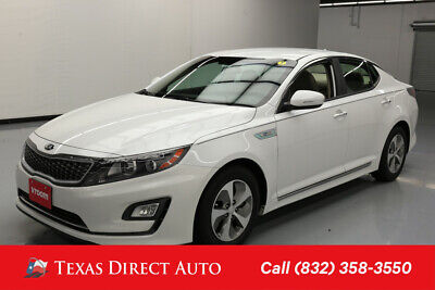 2015 KIA Optima  Texas Direct Auto 2015 Used 2.4L I4 16V Automatic FWD Sedan