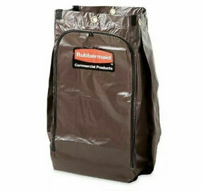 Replacement 25 Gallon Bag Brown Vinyl RUBBERMAID #1966885 NEW!!