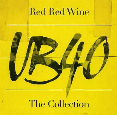 UB40 CD ALBUM (Greatest Hits) The Very Best Of UB40 (Reggae Music) 19 Songs
