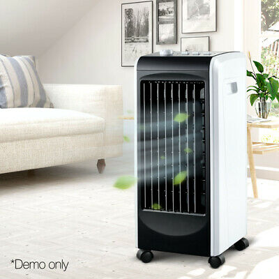 Devanti  Evaporative Air Cooler and Portable Fan Humidifier Conditioner Cooling