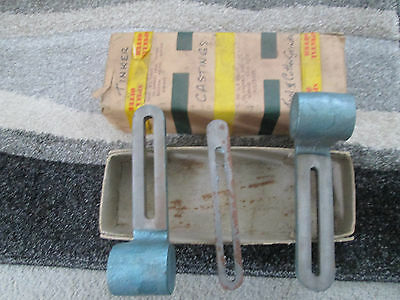 Rare,Vintage,Unused,Tinker Castings,Tool And Cutter Grinder Jig,Lathe,Milling
