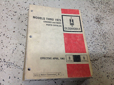 66 68 69 70 71 Oldsmobile /442 Parts Locating Guide - $24 95 | PicClick