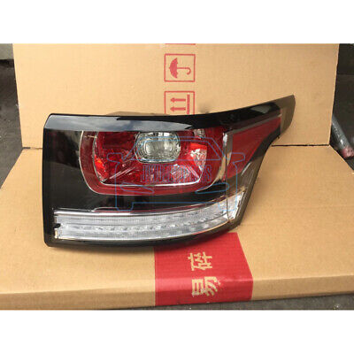 Fit For Land Rover Range Rover Sport 2014-2017 Rear Right Side Lamps Taillight
