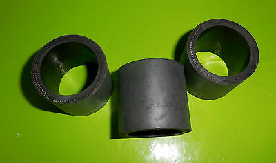 Bsa Rocket 3 & Ti50/160 Carb; Rubber Sleeves.. 70-9060