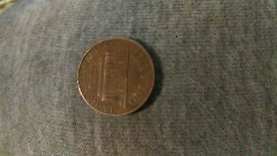 1960 D Lincoln Memorial Cent Small Date CIR Penny US Coin