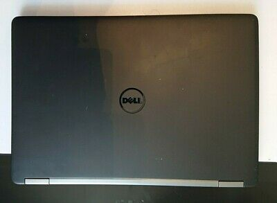 Dell Latitude E7470 I5 6300U / 16Gb RAM / 512GB SSD (Occasion - QWERTY)