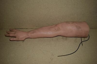 Nasco Lifef Form Right Arm Patient Trainer -   (B#12)