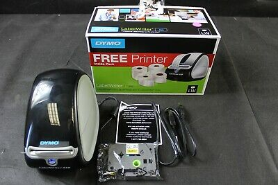 Multi Purpose Label Writer 450 Super Bundle