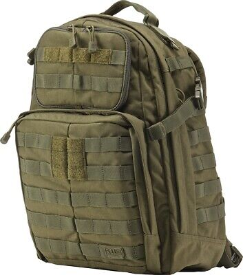 5.11 Tactical--Rush 24 Backpack Tactical OD