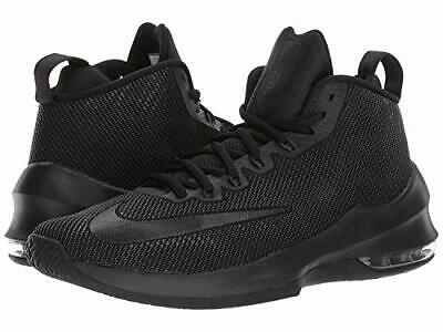 cheap for discount 7170d d03e6 Nib Nike Aa4439 001 Men s Air Max Infuriate Mid Basketball Shoes Select Size   90