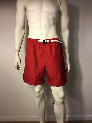 a5223697f7 New Authentic Louis Vuitton Men's Clothing Swim Trunks Shorts size L #A454