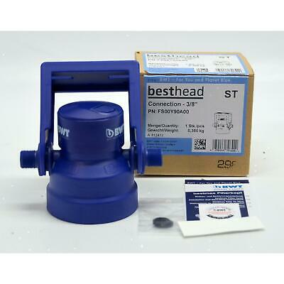 "BWT Water Filter kit incl Cartridge Head with 3/8"" connections. Coffee Machine."