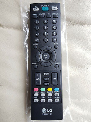 Chinese version Brand New Genuine LG TV remote control for LG AKB74475424