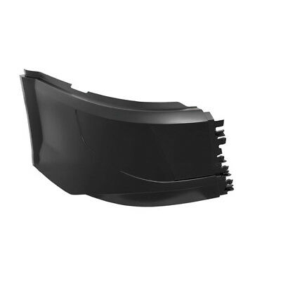 Volvo Vnl Side Bumper Without Hole 2016 Right / Passenger Side