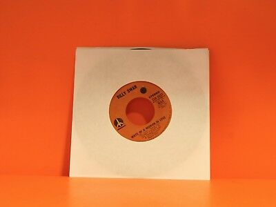 """Billy Swan - Ways Of A Woman In Love / I Can Help  - 7"""" Vinyl Single 45"""