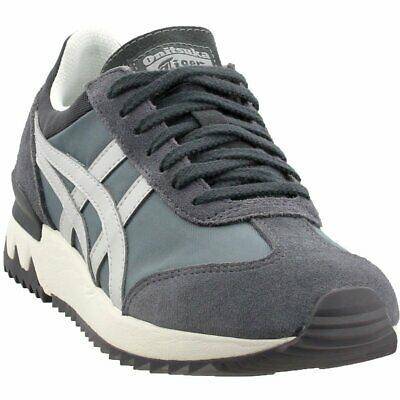 cheap for discount 8048d bf974 ASICS ONITSUKA TIGER California 78 EX Sneakers - Grey - Mens