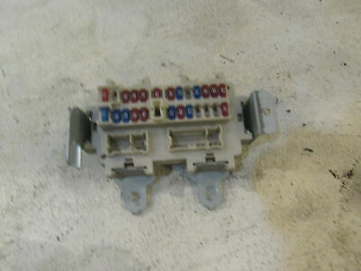2006 infiniti g35 coupe fuse box am60a