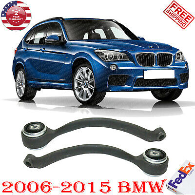 Set of 2 Lower Rearward LH & RH Control Arm Suspension Kit, BMW 330 325 325xi X1
