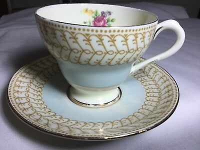 Royal Chelsea Bone China Cup/saucer England