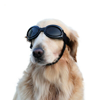 UV Sunglasses Small Dog Goggles Portable Sun Glasses Eye Wear Protection For Pet
