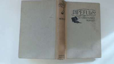 Acceptable - Pipefuls - Morley, Christopher 1920-01-01   Doubleday, Page & Compa