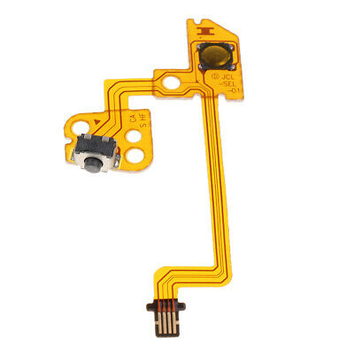 JoyCon Trigger L Key Button Flex Cable Replacement for Nintendo Switch