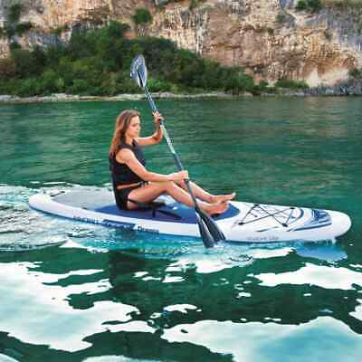 Bestway Tabla Hinchable de Paddleboard Hydro-Force Oceana Deportes Acuáticos