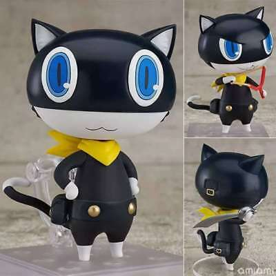 Game Persona 5 Morgana Variant Action Figure Nendoroid 793# P5 Mona Black Cat