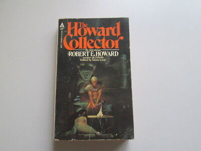 Acceptable - The Howard Collector - Lord, Glenn: Edited By 1979-01-01   Ace