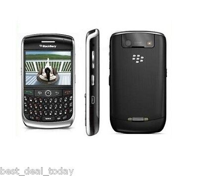 Blackberry Curve Javelin 8900 Unlocked Smartphone Cell Phone T-Mobile AT&T *R*