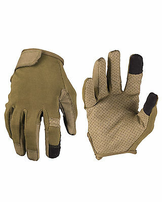 Camping & Outdoor normani OUTDOOR SPORTS Tactical Paintball-Handschuhe Airborne