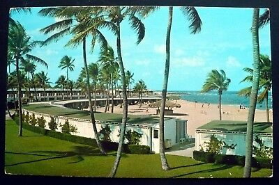 1950s Boca Raton Hotel and Cabana Club, Boca Raton, Florida