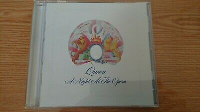 Queen - Night at the Opera (Digitally Remastered 2011)