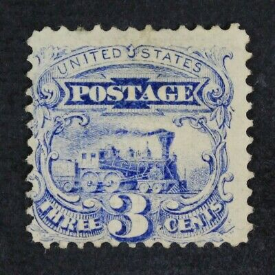 CKStamps: US Stamps Collection Scott#114 3c Pictorial Unused NG