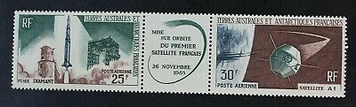 CKStamps: French Southern&Antarctic Territory Stamps Scott#C10a Mint NH OG