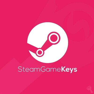 5 Random PREMIUM Steam Key + 1 BONUS Keys [REGION FREE]