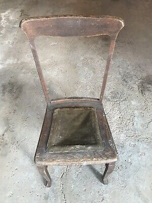 Vintage/antique Chair