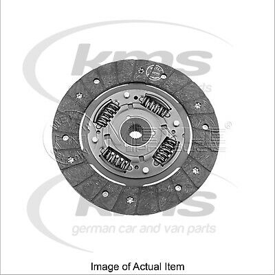 New Genuine MEYLE Clutch Friction Plate Disc 117 215 2400 Top German Quality