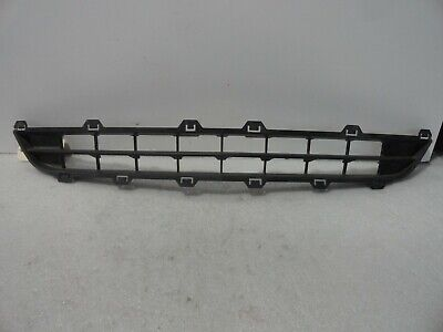 FO1036180 NEW Replacement Front Lower Bumper Cover Grille Fits 17-18 Lincoln MKZ