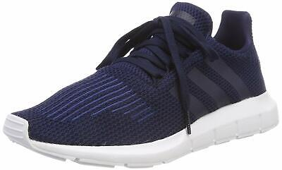 Adidas Originals Mens Navy Swift Run Trainers All Sizes From 4 To 11.5 Rrp £75