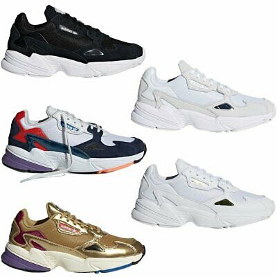 huge discount 1f075 f50e0 Chaussures adidas Falcon W Femme