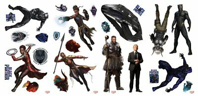 Marvel The Avengers Endgame RoomMates Vinyl Wall 26 Bedroom Decals Stickers