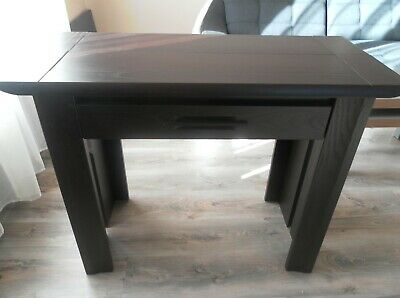 Table AngelicaCiment 508 30Picclick Console Eur Extensible Fr eWH9ED2IY